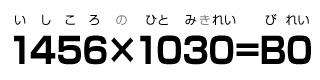 1456x1030=B0