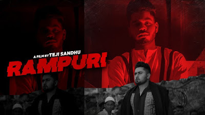 Presenting Latest Punjabi song Rampuri lyrics penned by Navjot Jossan. Rampuri song is sung by Nav Dolorain & video made by Teji Sandhu
