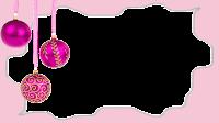 16x9 irregular-frame-rosa B + bolinhas xmas png