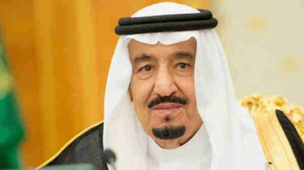 Saudi king appoints Muhammad bin Salman as crown prince