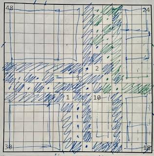 Indian Puzzle Championship 2017 Mochikoro Puzzle