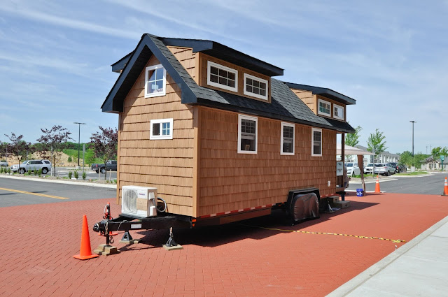 Mountaineer Tiny House