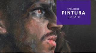 Fundamentos hacia el retrato desde el dibujo y la pintura