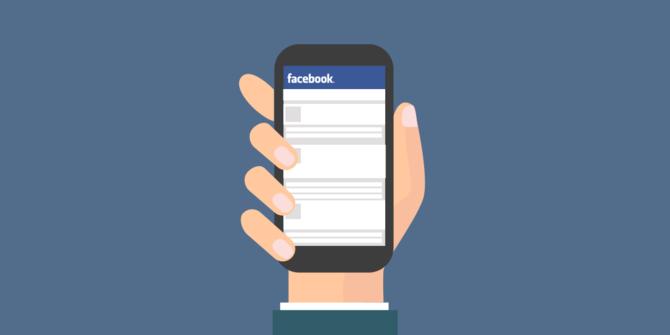 Inilah Status Facebook Kades Cantik Yang di Laporkan Oleh Pengusaha