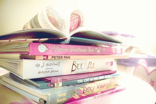 [Retrospectiva] Livros lidos em 2016