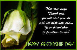 Friendship Day Greetings pics images for Mobile