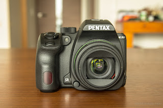 Pentax K-70 Firmware - Software Download V1.10 For Windows and Mac OS