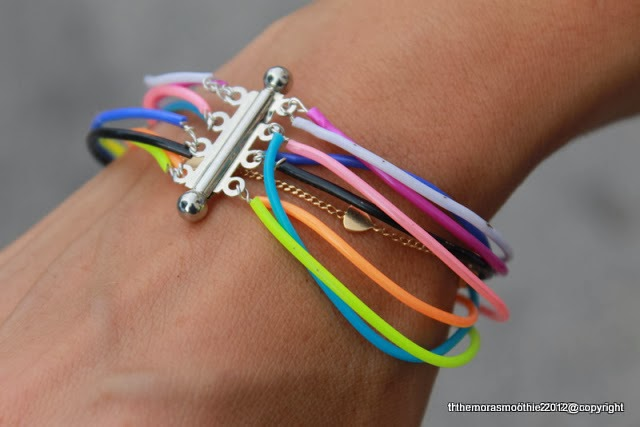 diy fashion, diy blog, diy blogger, bracelet, fashion