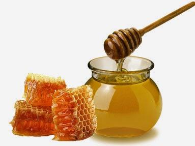 Một số cách điều trị viêm họng bằng mật ong