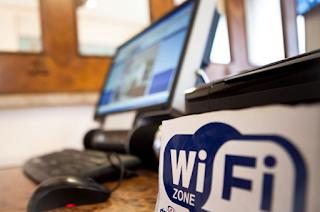 Berburu WiFi Di Hotel atau Restoran