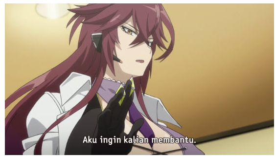 Download Anime Hundred Episode 11 Subtitle Indonesia
