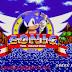 Sonic The Hedgehog Landak Biru Super Cepat