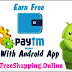 Free Rs.10 Paytm Cash For Just Downloading an App (5.50 MB) - Bank Transferable