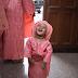Fashion Baby katuletea hii adorable photo yake.