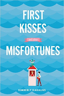 first kisses other misfortunes