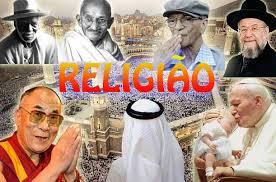A Doutrina Secreta. As Religiões