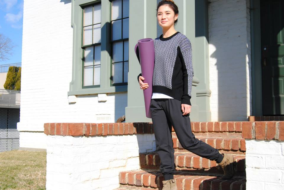 lululemon yoga-party-pant