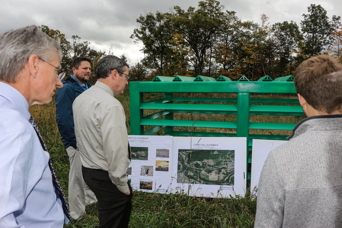 Pa Environment Digest Blog Dep Reclamation Project Turns