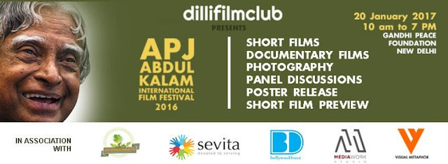 APJ Abdul Kalam International Film Festival, Dillifilmclub
