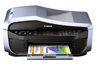 Canon PIXMA MX310 Drivers Download, Setting Up & Reset Ink Cartridges