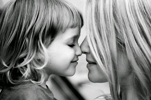 5 Reasons Why Mom is the Best