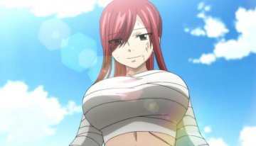 Fairy Tail Episode 324 Subtitle Indonesia