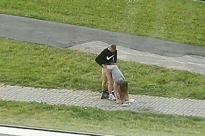 shameless couple