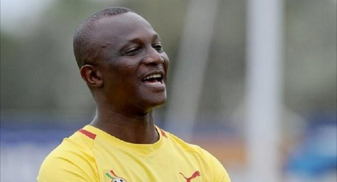 Kwesi Appiah Named New Ghana Coach – GFA