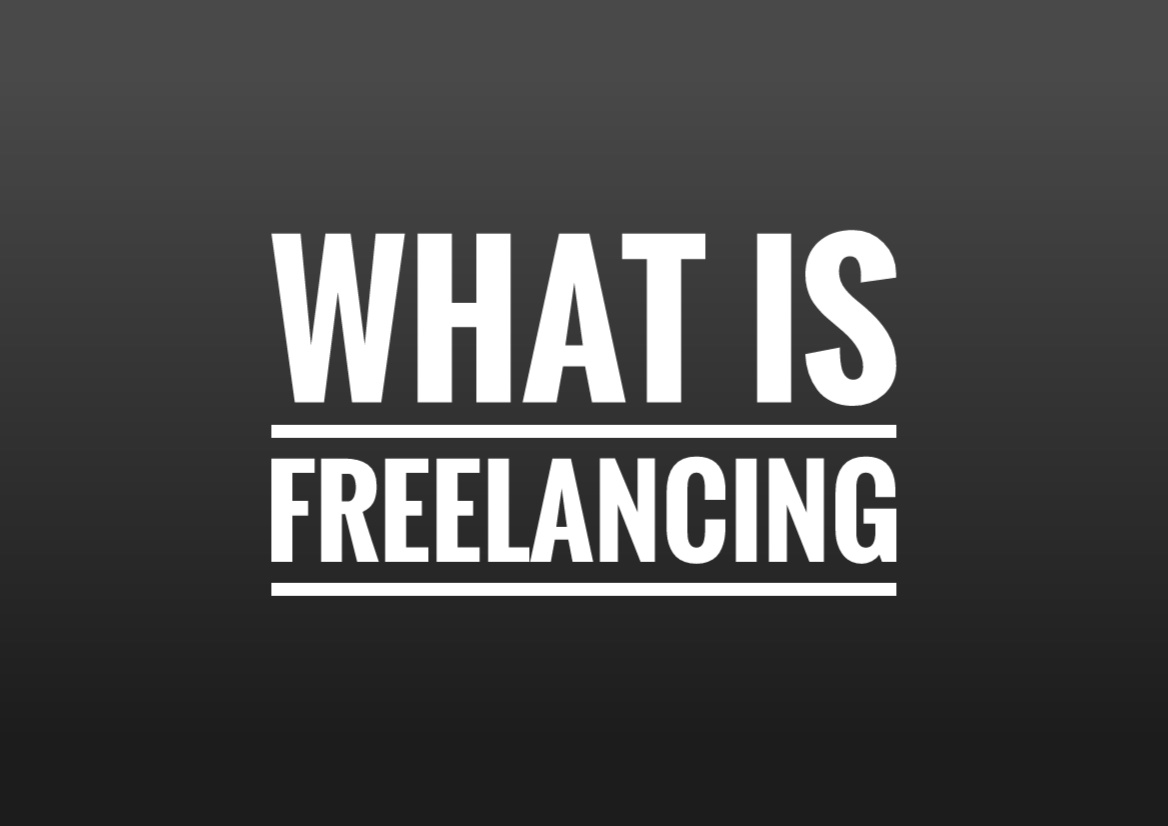 What Is Freelancing? | Freelancing Se Paise Kaise Kamaye