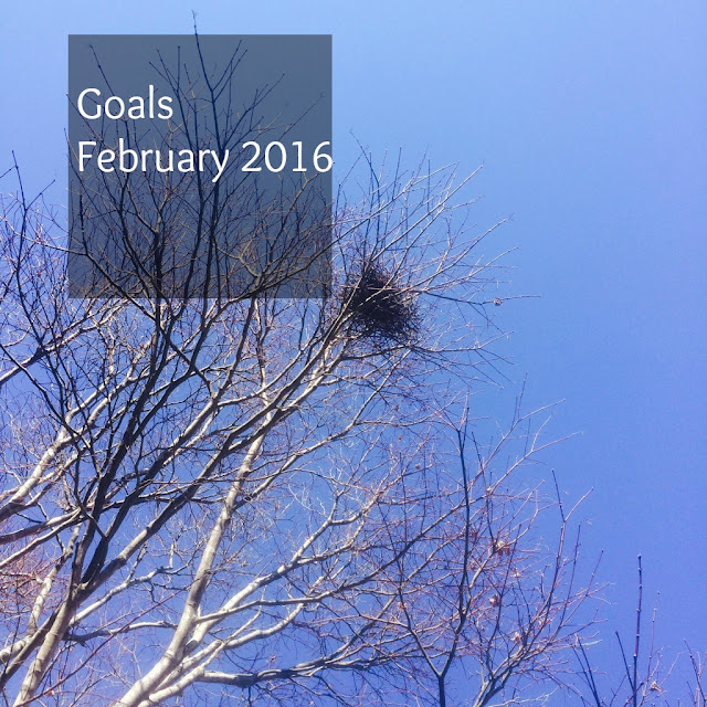 Goals February And Deep Clean Method For Moms With