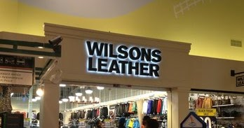Wilsons Leather Coupons | Printable Coupons In Store ...