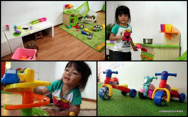 Cheekiemonkies Singapore Parenting Lifestyle Blog