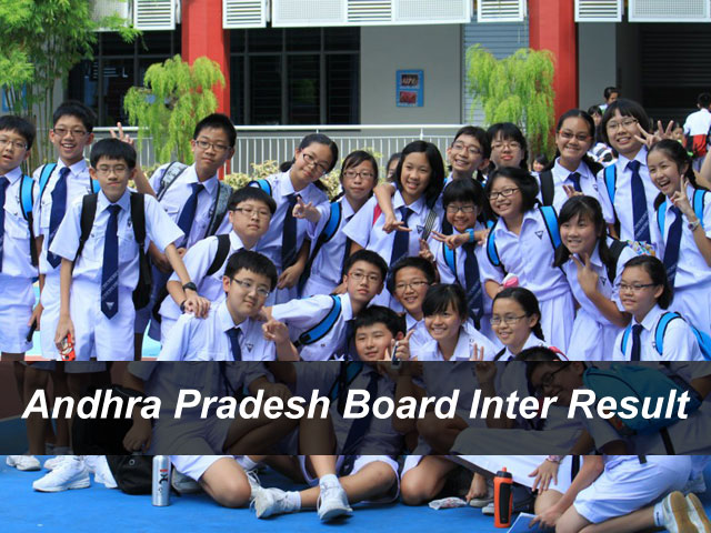 AP Board 12th Result 2018 Andhra Pradesh HSC Results [at] bieap.gov.in