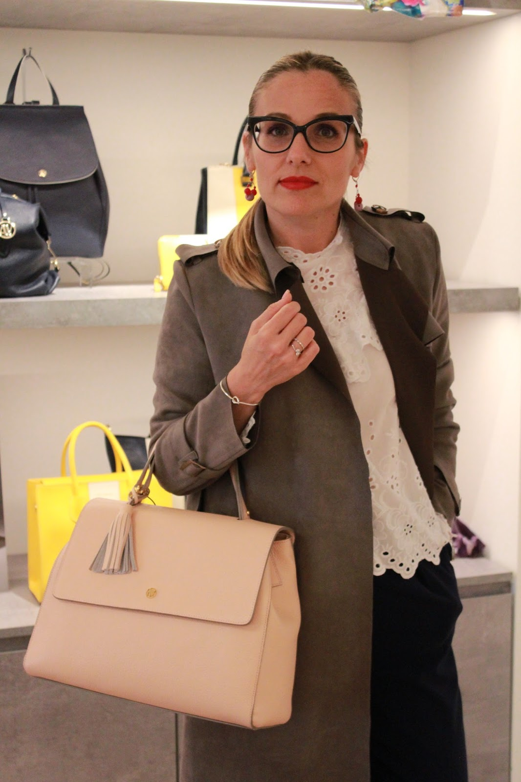 Is@bag Brescia - Eniwhere Fashion - Anna Virgili