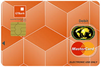 Gtbank Cur Dollar Exchange Rate On Naira Mastercard