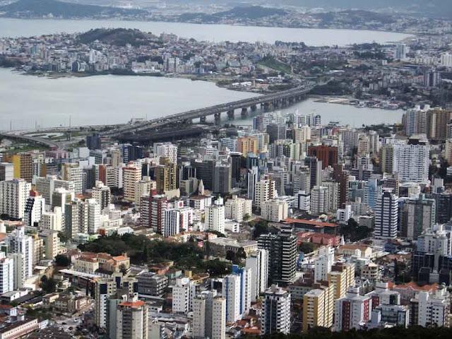 6- Florianópolis (SC): 470.000