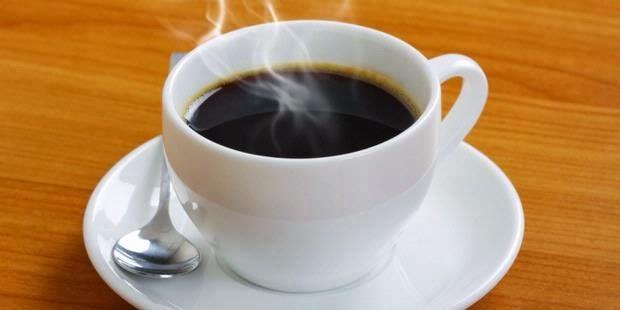 cara menyeduh kopi