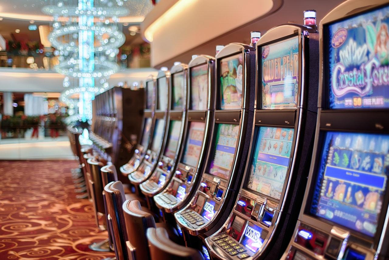 Video Casino Game Idea Patent