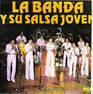 LA BANDA Y SU SALSA JOVEN (1977)
