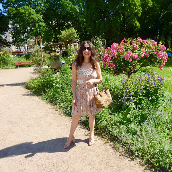 Style: Summer Dress