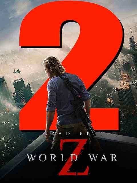 Guerra mundial Z 2 (2020)