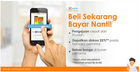 Nomor Contact Center Customer Service Kredivo