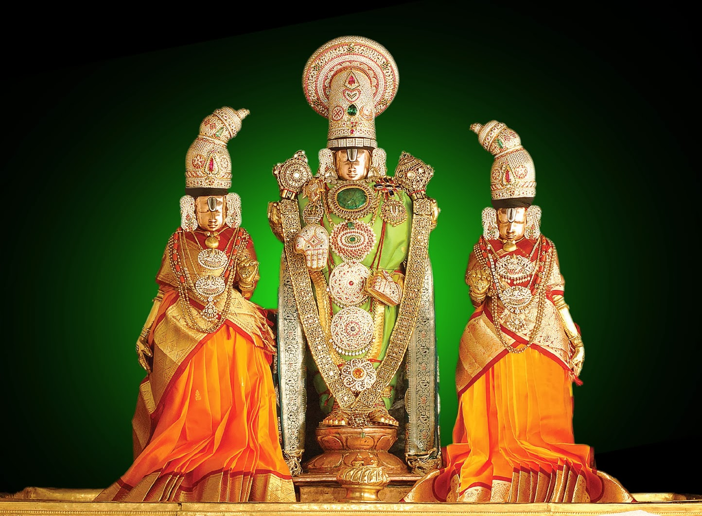 Powerful Purattasi (Tamil Month) Saturdays is auspicious