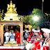மோடிக்கு மைத்திரி விசேட இராப்போசன விருந்து!