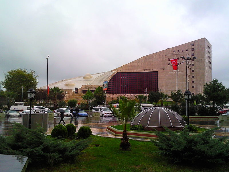 45595133c5426 كل شيء عن سامسون Samsun عاصمة البحر الأسود