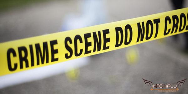 Polisi Grebek 6 Pria Yang Sedang Berjudi Di Bekasi