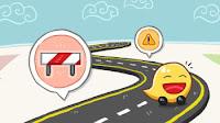 Con Waze in macchina arrivi sempre puntuale anche col traffico