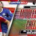 Prediksi Pertandingan - Middlesbrough vs Chelsea 20 November 2016 Liga Inggris