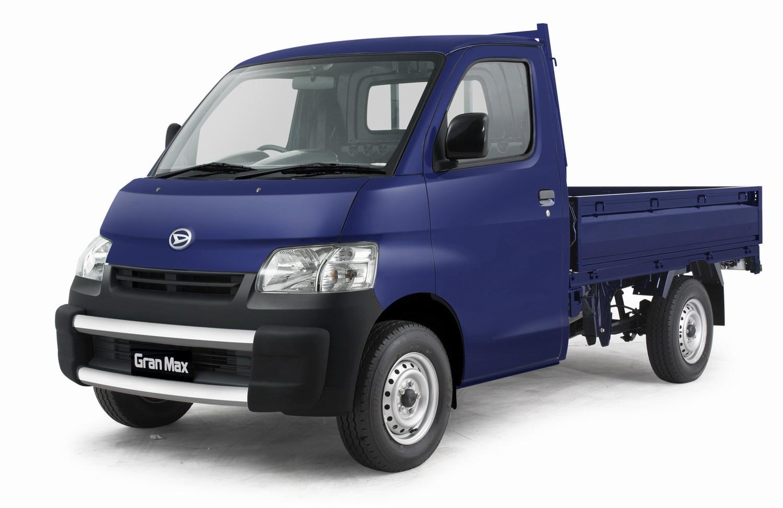 NEW AUTOMOTIF: Specifications Daihatsu Gran Max Pick Up