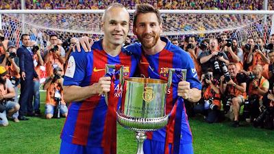 Lionel Messi HD Picture